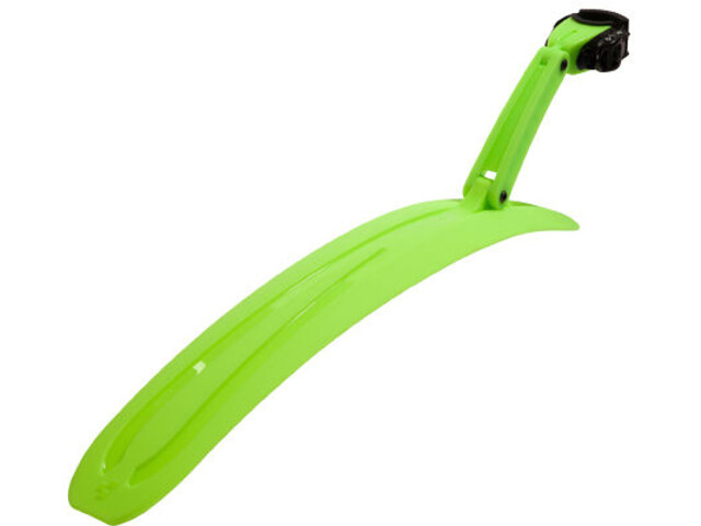 Cube Cubeguard Race Rear Fender green